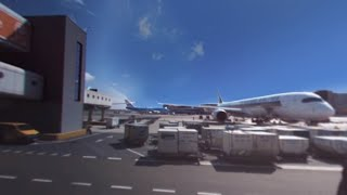 Download 360° Experience on the SIA Airbus A350 | Singapore Airlines Video