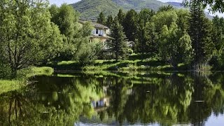 Download Eagles View Residence in Steamboat Springs, Colorado Video