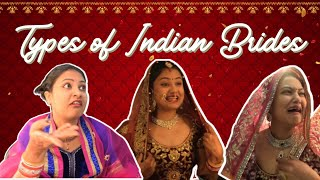 Download Types Of Brides | Captain Nick Video