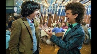 Download Stranger Things Cast Funny Moments Part 5 Video