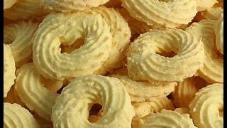 Download Biscoito amanteigado com 3 ingredientes Video