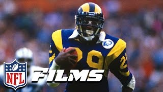 Download #2 Eric Dickerson | NFL Films | Top 10 Rookie Seasons of All Time Video