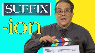 Download The -ion suffix: Grow Your Vocabulary With Simple English Videos Video