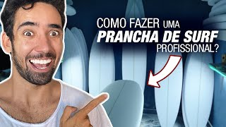 Download Como fazer uma prancha de surf: O Shape (how to make a surfboard: The Shape) Video