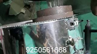 Download Mica band industrial heater Video