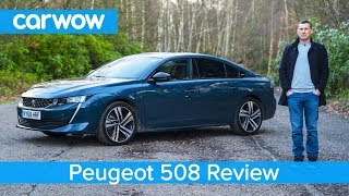 Download Peugeot 508 2020 in-depth review | carwow Reviews Video