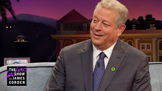 Download Al Gore Takes on Donald Trump's Latest Tweets & Takes Video