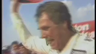 Download Darrell Waltrip the accident which changed his life Video