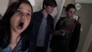 Download R.L. Stine's The Haunting Hour - Really You Video