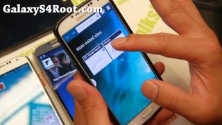 Download How to Convert Galaxy S4 into Galaxy S5! Video