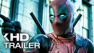 Download DEADPOOL 2 Teaser Trailer (2018) Video