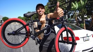 Download I GOT A NEW BMX BIKE! Video
