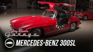 Download 1955 Mercedes-Benz 300SL Gullwing Coupe – Ultimate Edition - Jay Leno's Garage Video