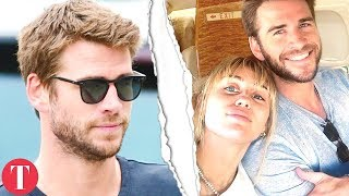 Download The Truth About Miley Cyrus And Liam Hemsworth Split Video