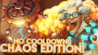 Download BRAND NEW NO COOLDOWNS CHAOS EDITION GAMEMODE!! (NEW PATCH, 500% ULT CHARGE) Video