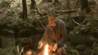 Download Starting a Fire with Everything All Wet Materials Video