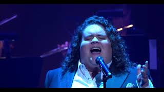 Download JONATHAN ANTOINE | UNCHAINED MELODY | LIVE IN CONCERT Video