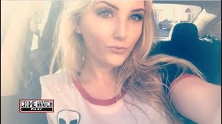 Download Pt. 1: Young Couple Found Murdered in Las Vegas Apartment - Crime Watch Daily with Chris Hansen Video