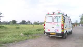 Download Maharashtra Emergency Medical Services 108 [Production and Editing by Dr Prasad Rajhans] (2014) Video