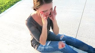 Download HER TERRIBLE ACCIDENT!! Video