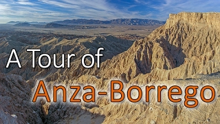 Download Anza-Borrego Tour Video