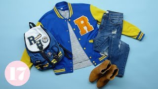 Download 5 Cute Riverdale Outfits - Style Lab Video