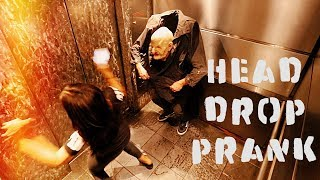 Download SCARE MAN in ELEVATOR🔥😵 - Julien Magic Video