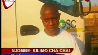 Download Wakulima Wa Chai Wapatiwa Mafunzo Njombe Video