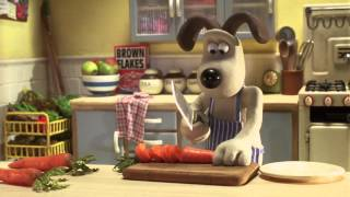 Download Wallace & Gromit: The Curse of the Were-Rabbit - Trailer Video