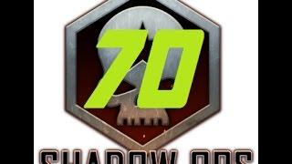 Download War Commander, Shadow Ops. Kean's Forces 70 Video
