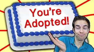 Download How to tell your kid they're adopted (YIAY #110) Video