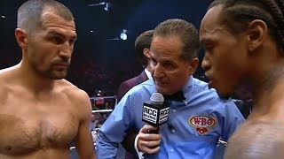 Download What a fight! Sergey Kovalev v Anthony Yarde official highlights Video