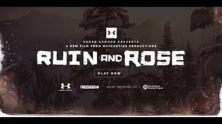 Download RUIN AND ROSE Official Trailer - 4K Video