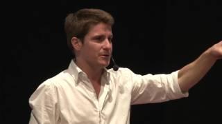 Download ¿Hacia dónde vas? | Franco Morsino | TEDxRioCuarto Video