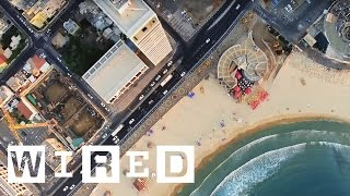 Download Holy Land: Startup Nations (Full Documentary) | Future Cities | WIRED Video