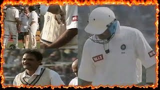 Download Wounded and Angry Azharuddin Slams a Brutal 75-Ball Century | PAINTBRUSH TURNS INTO A SLEDGEHAMMER!! Video