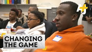 Download Changing The Game For Young Black Males In America Video