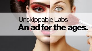 Download Unskippable Labs: An Ad for the Ages | YouTube Advertisers Video