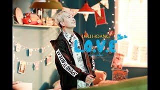 Download L.O.V.E | LOU HOÀNG | OFFICIAL MV 2017 Video