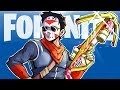 Download FORTNITE BR - OWNING WITH THE BOW! (Solo Match) Video