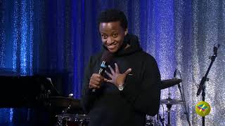 Download Comedian Nore Davis Live at 44 Charlton Video