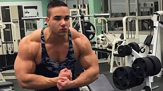 Download 16 year old bodybuilder transformation | Yannis Karrer Video