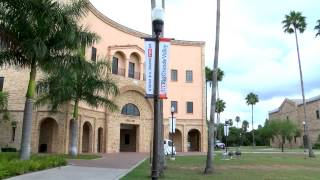 Download UTRGV First Day Video
