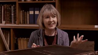Download Dr Catherine Whistler discusses three Raphael drawings Video