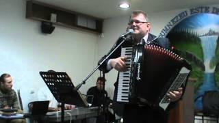 Download Daniel Hartie - Cantarea mea, cantarea mea Video