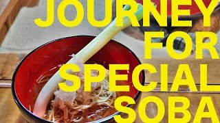 Download The Journey for Special Soba Video