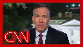 Download Sciutto: Trump joked as the market went down the tubes Video