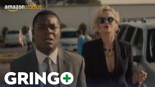 Download Gringo - Featurette: Who Is Harold? | Amazon Studios Video
