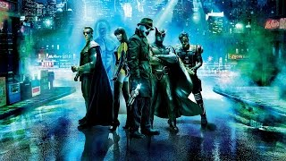 Download Watchmen: The Beginning Is The End Video