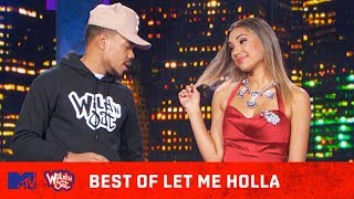 Download Best of 'Let Me Holla' | Most Iconic, & Wildest Pick-Up Lines Ever 😂 | Wild 'N Out Video
